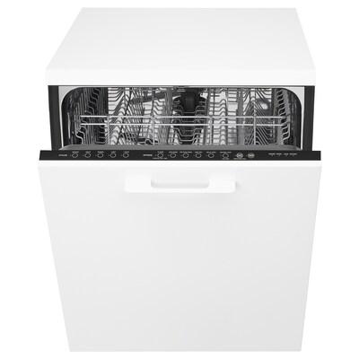 SPOLAD Lave-vaiss encast intégration parf