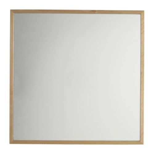 Miroir contemporain ikea for Miroir adhesif ikea