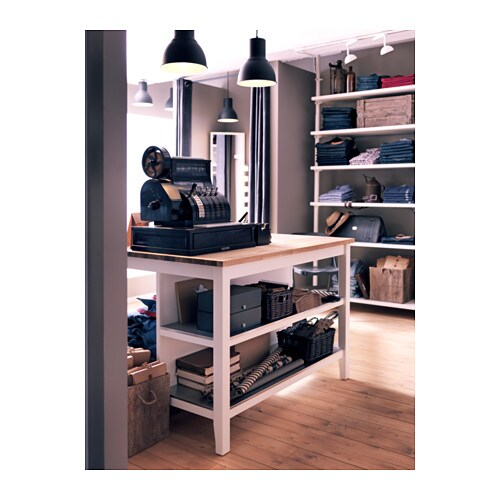 desserte ilot cuisine maison design. Black Bedroom Furniture Sets. Home Design Ideas