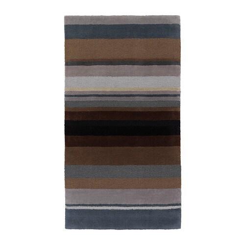 stockholm tapis poil ras 80x150 cm ikea. Black Bedroom Furniture Sets. Home Design Ideas