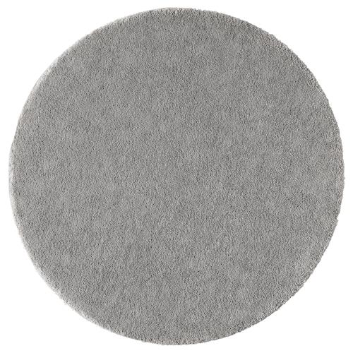 "STOENSE tapis à poils ras gris moyen 4 ' 3 "" ¾ "" 14.32 pied carré 8.39 oz/sq ft 4.88 oz/sq ft ½ """