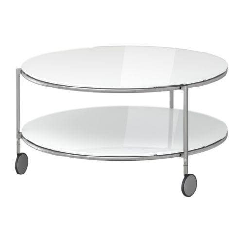 Strind table basse ikea - Table basse blanc ikea ...
