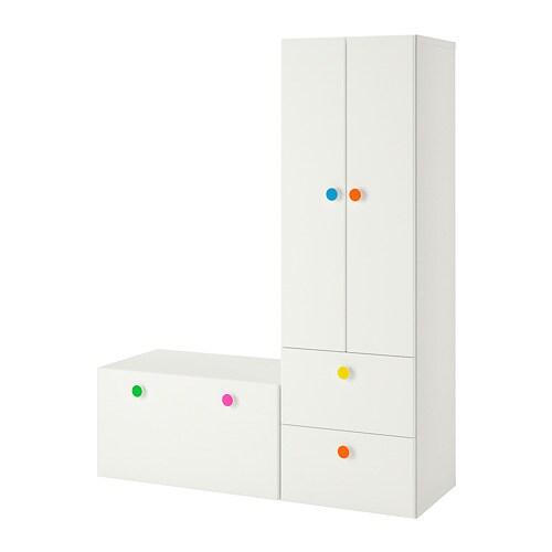 Stuva Folja Banc Avec Rangement Ikea