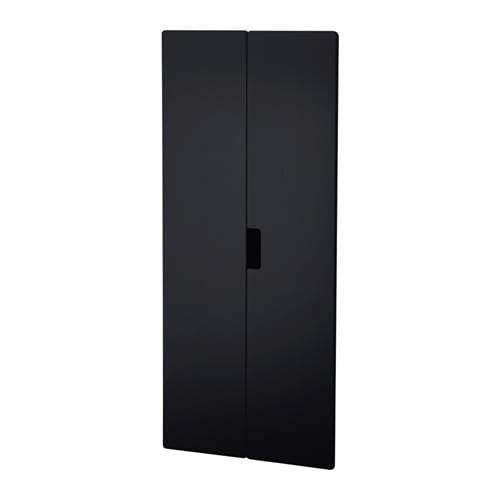 stuva m lad porte surface tableau noir ikea. Black Bedroom Furniture Sets. Home Design Ideas