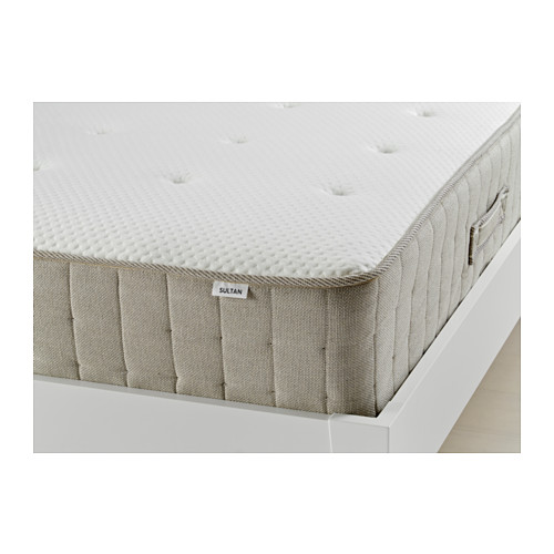 sultan heggedal matelas ressorts une place ikea. Black Bedroom Furniture Sets. Home Design Ideas