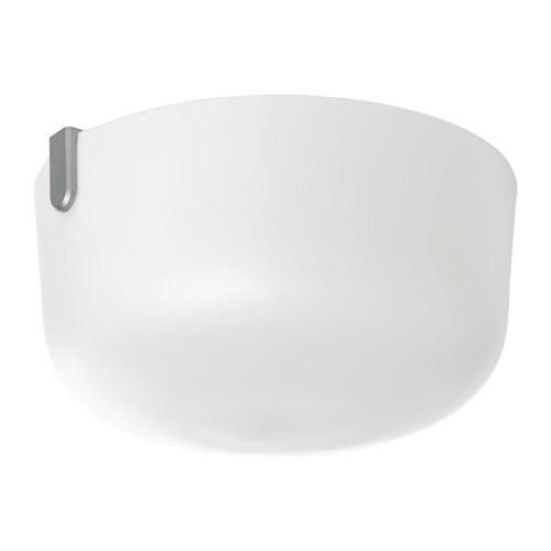 Svirvel plafonnier ikea for Plafonnier salle de bain ikea