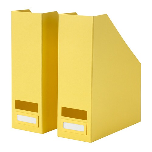 tjena range revues jaune ikea. Black Bedroom Furniture Sets. Home Design Ideas