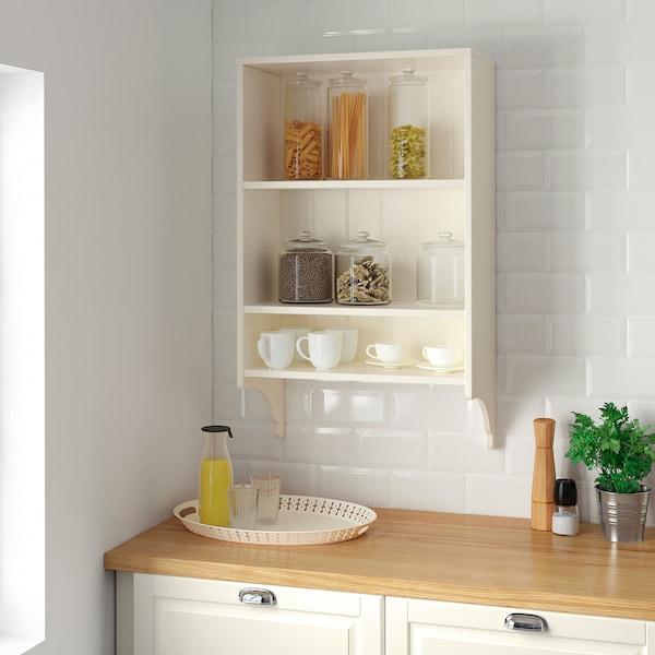 Tornviken Etagere Murale Blanc Casse Magasinez Ici Ikea