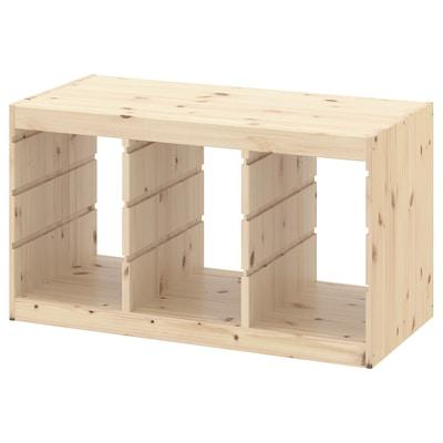 Rangement De Jouets Organisateurs Et Boites Ikea