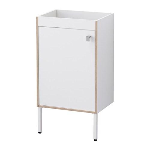 Tyngen meuble pour lavabo 1 porte ikea - Meuble pour comble ikea ...
