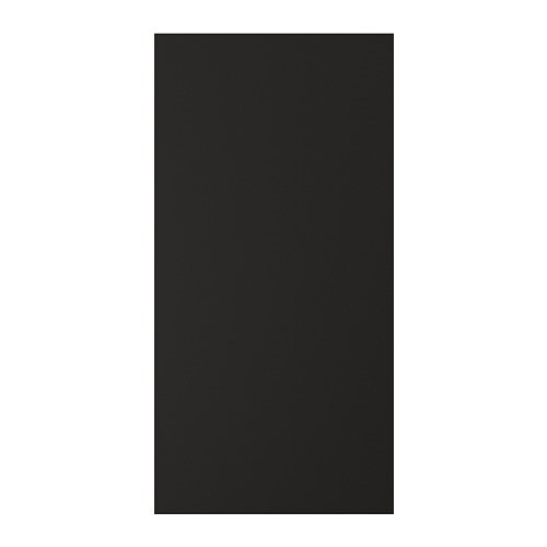 uddevalla porte surface tableau noir 38x76 cm ikea. Black Bedroom Furniture Sets. Home Design Ideas