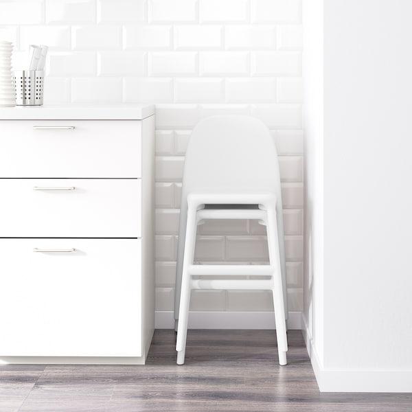 URBAN Chaise enfant, blanc