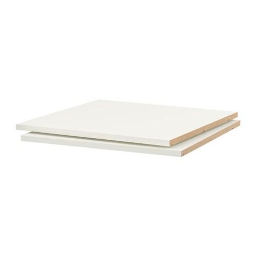 utrusta tablette blanc 24x24 ikea. Black Bedroom Furniture Sets. Home Design Ideas