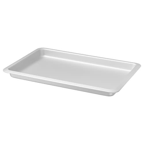 """VARDAGEN moule à pâtisserie gris argent 15 """" 10 """" 2 qt"""