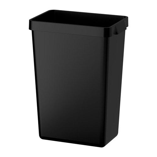Variera Bac De Recyclage Ikea