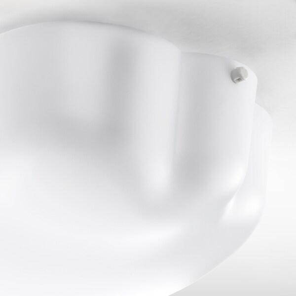 YLLESTA Plafonnier, blanc