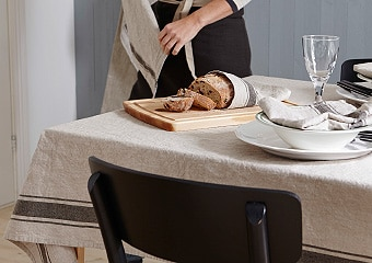 Collection VARDAGEN linge de cuisine