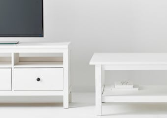 HEMNES collection salon