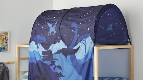 Accessoires et ciels de lit enfants