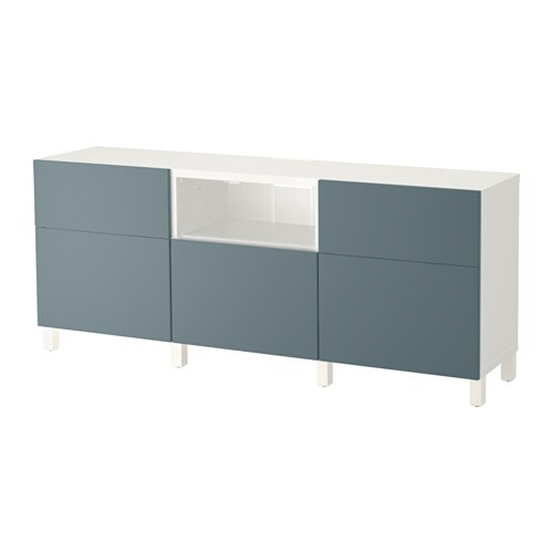 best tv bank schubladenschiene drucksystem ikea. Black Bedroom Furniture Sets. Home Design Ideas