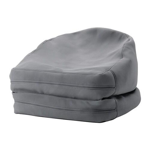 bussan sitzsack drinnen drau en ikea. Black Bedroom Furniture Sets. Home Design Ideas
