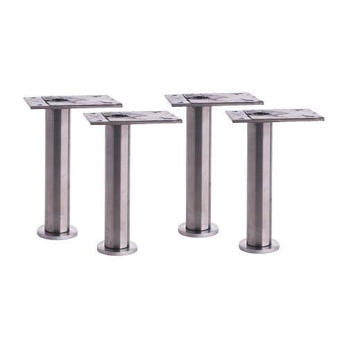 korpusse & beine für individuelle küchenschränke ? ikea - Ikea Küchen Füße