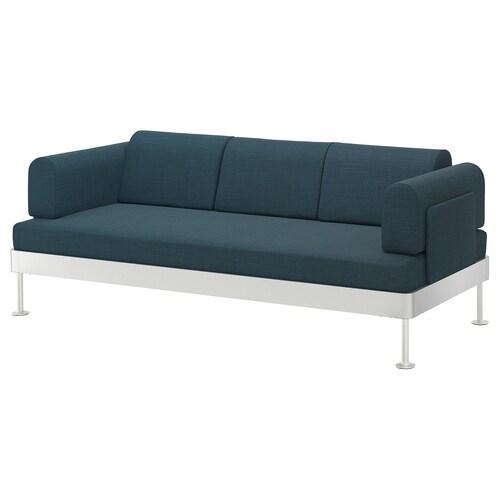 IKEA DELAKTIG 3er-sofa