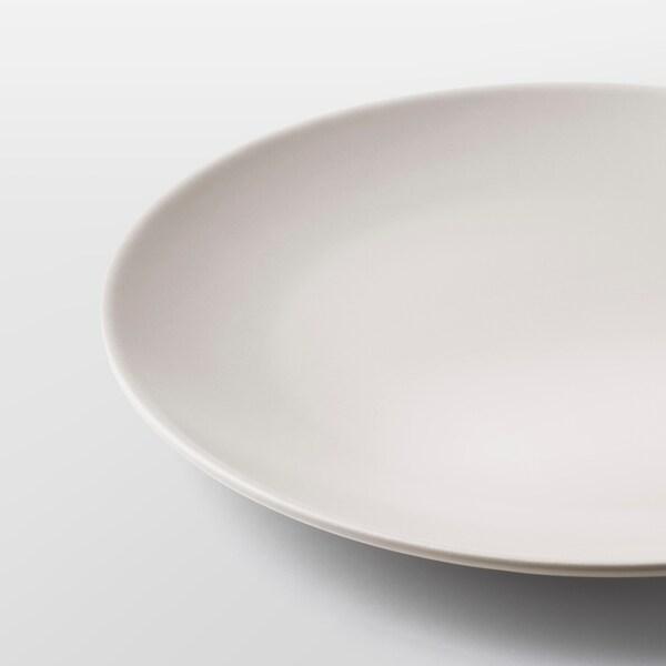 DINERA Dessertteller beige 20 cm