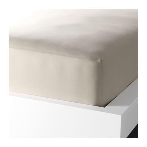 dvala spannbettlaken 90x200 cm ikea. Black Bedroom Furniture Sets. Home Design Ideas