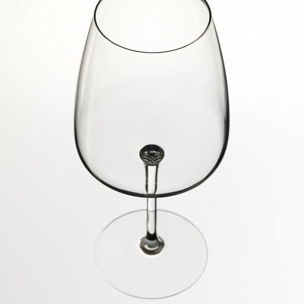 DYRGRIP Rotweinglas Klarglas 21.5 cm 58 cl