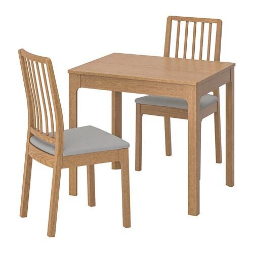 EKEDALEN EKEDALEN Tisch Und 2 Stühle IKEA