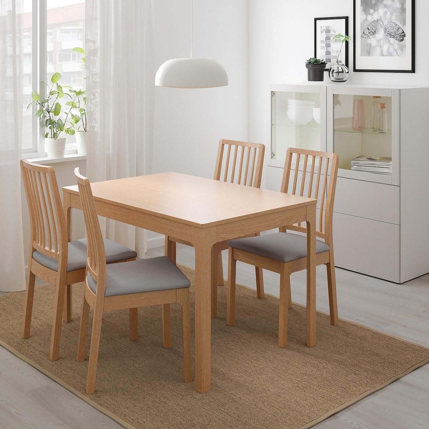 ikea stühle esszimmer