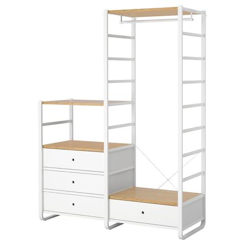 IKEA ELVARLI 2 elemente