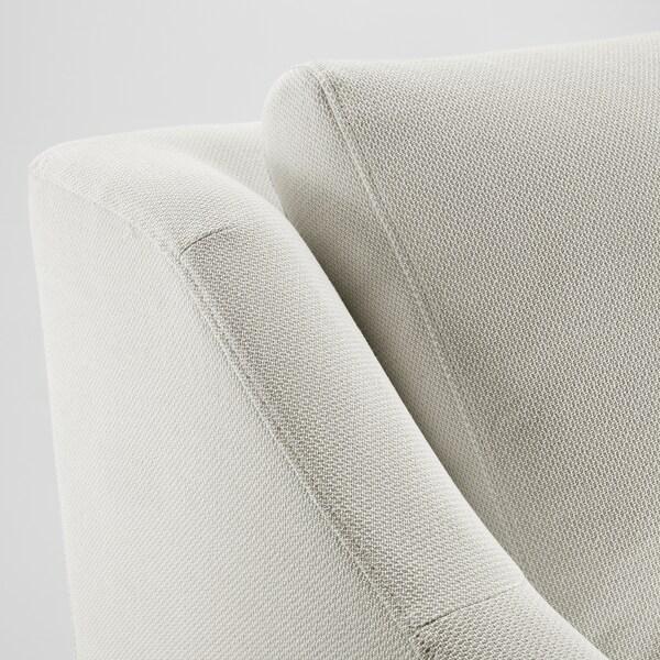 FÄRLÖV 3er-Sofa, Flodafors weiß