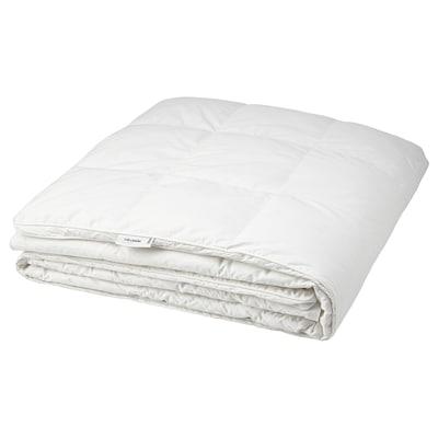 FJÄLLHAVRE Decke warm, 240x220 cm
