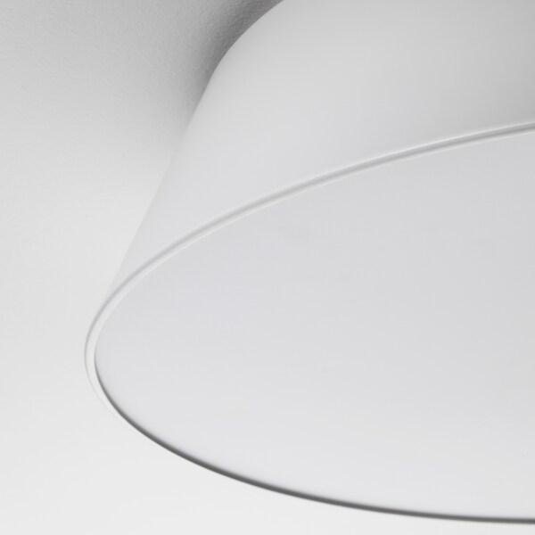 FUBBLA Deckenleuchte, LED weiß 13 W 10 cm 35 cm
