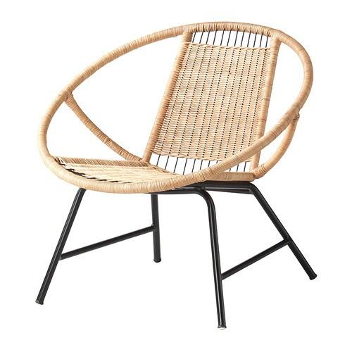 Gagnet Sessel Ikea