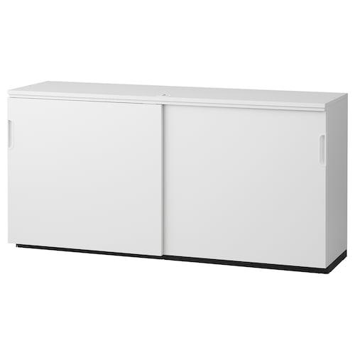 IKEA GALANT Schiebetürenschrank