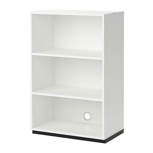 galant regal wei ikea. Black Bedroom Furniture Sets. Home Design Ideas