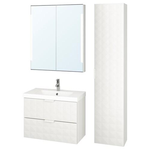 Badezimmermöbel-Sets komplett - IKEA