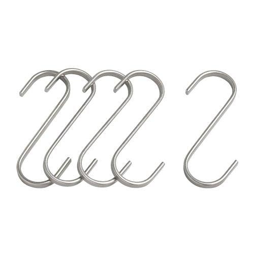 Ikea Trysil Double Bed Frame ~ GRUNDTAL S Haken An den Haken lassen sich Küchenutensilien