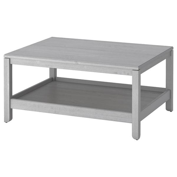 HAVSTA Couchtisch, grau, 100x75 cm