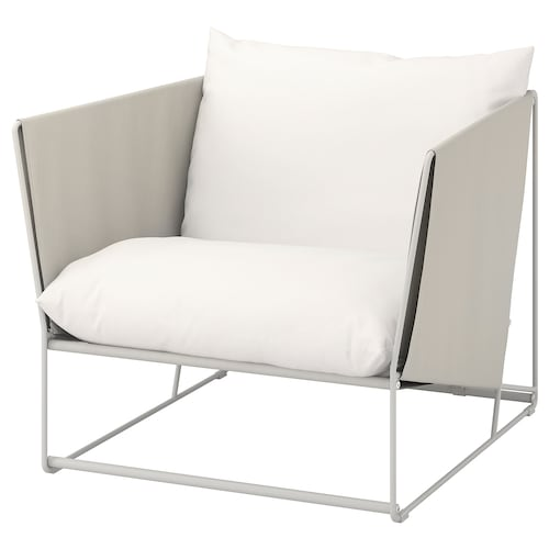 IKEA HAVSTEN Sessel, drinnen/draußen