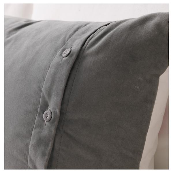 HEDBLOMSTER Kissen, bunt, 50x60 cm