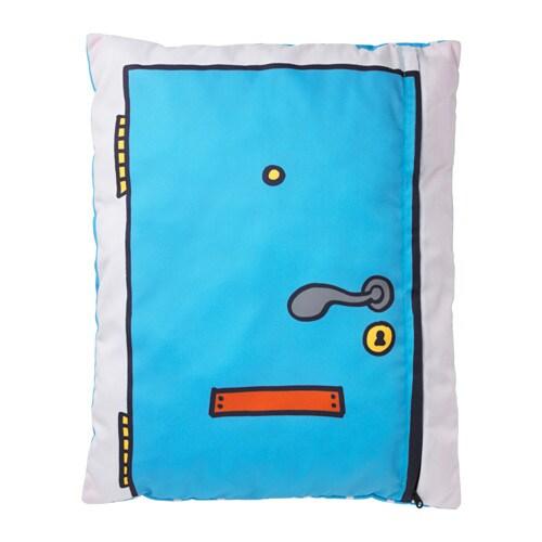 Ikea Eckschrank Tür Zusammenbauen ~ HEMMAHOS Kissen Das Kissen bildet eine weiche, stützende Unterlage