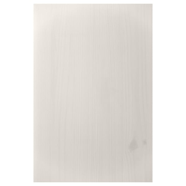 HEMNES Kommode mit 8 Schubladen, weiß gebeizt, 160x96 cm