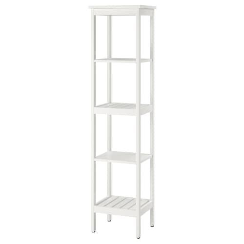 Regale & Eckregale für dein Badezimmer - IKEA Schweiz