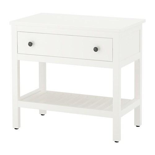 hemnes waschbeckenschrank offen 1 schubl ikea. Black Bedroom Furniture Sets. Home Design Ideas