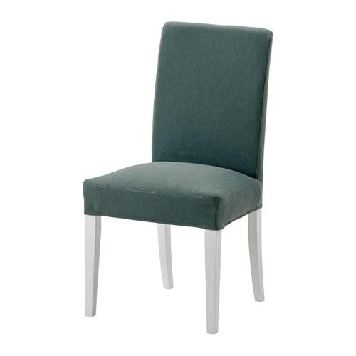 henriksdal stuhl finnsta t rkis wei ikea. Black Bedroom Furniture Sets. Home Design Ideas