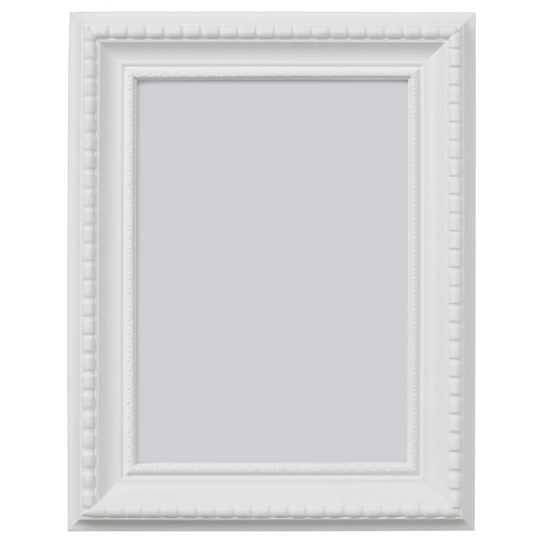 HIMMELSBY Rahmen, weiß, 13x18 cm
